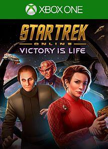 Star Trek Online imagem da caixa