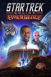 Carátula del juego Star Trek Online