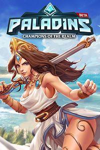 Carátula del juego Paladins X Edition Bundle