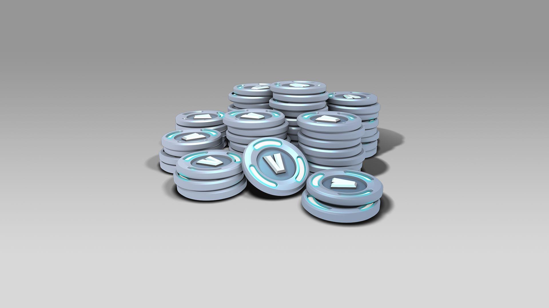 Buy Fortnite 10 000 3 500 Bonus V Bucks Microsoft Store