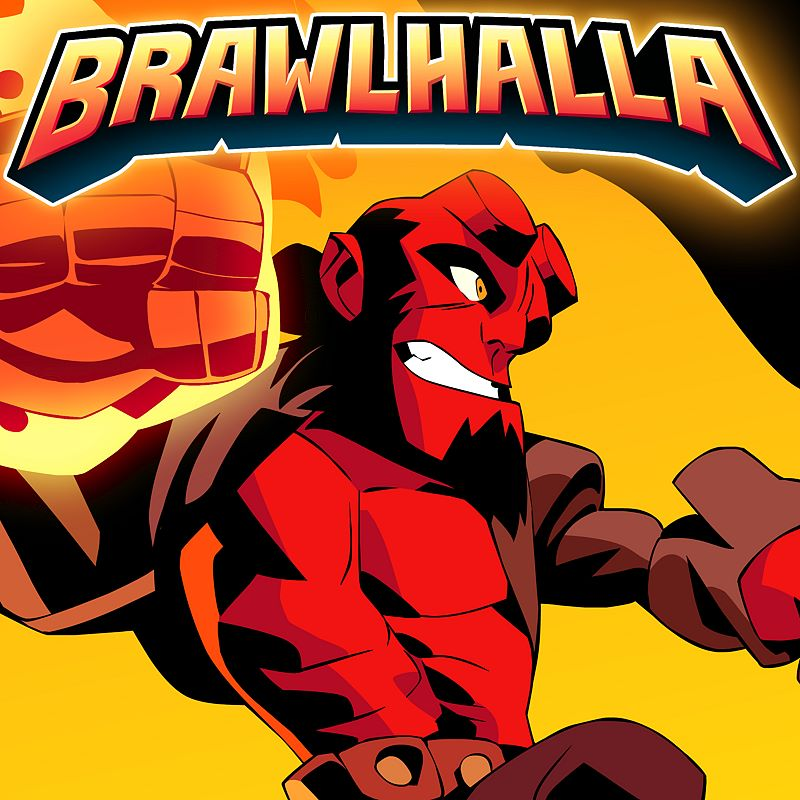 Brawlhalla Xbox One — buy online and track price - XB Deals