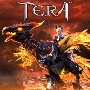 TERA: Founder's Pack Xbox One