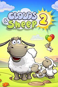 Carátula del juego Clouds & Sheep 2 para Xbox One