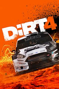DiRT 4 Digital Pre-Order Pack