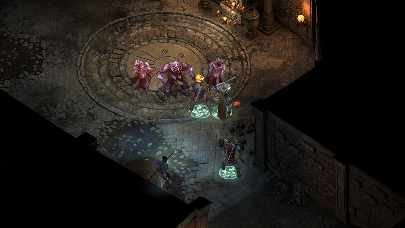Pillars of Eternity: Complete Edition Screenshot