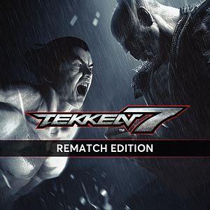 TEKKEN 7 - Rematch Edition Xbox One
