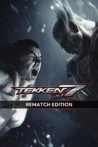 Tekken 7 – Rematch Edition