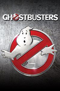 Carátula del juego Ghostbusters