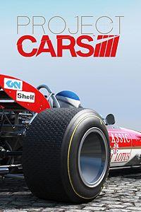 Carátula del juego Project CARS - Free Car 6