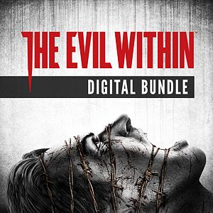 The Evil Within Digital Bundle Xbox One