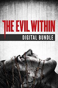Carátula del juego The Evil Within Digital Bundle