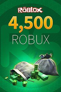 22,500 ROBUX - Microsoft Store