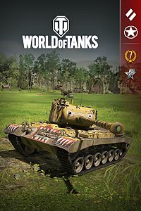 Carátula del juego M46 Patton KR Ultimate
