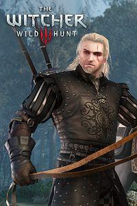 Carátula del juego Nilfgaardian Armor Set