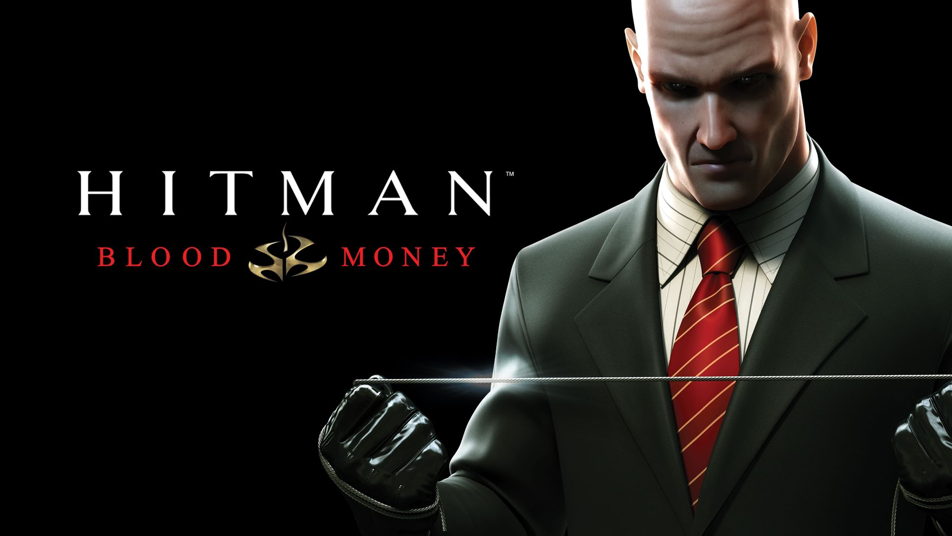 Hitman: Blood Money Screenshot