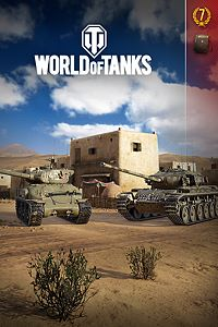 Carátula del juego War Storyteller Mega