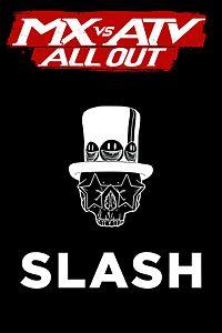 Carátula para el juego Slash's Snakepit de Xbox 360