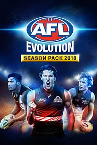 AFL Evolution Season Pack 2018