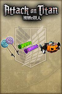 Carátula del juego Weapon