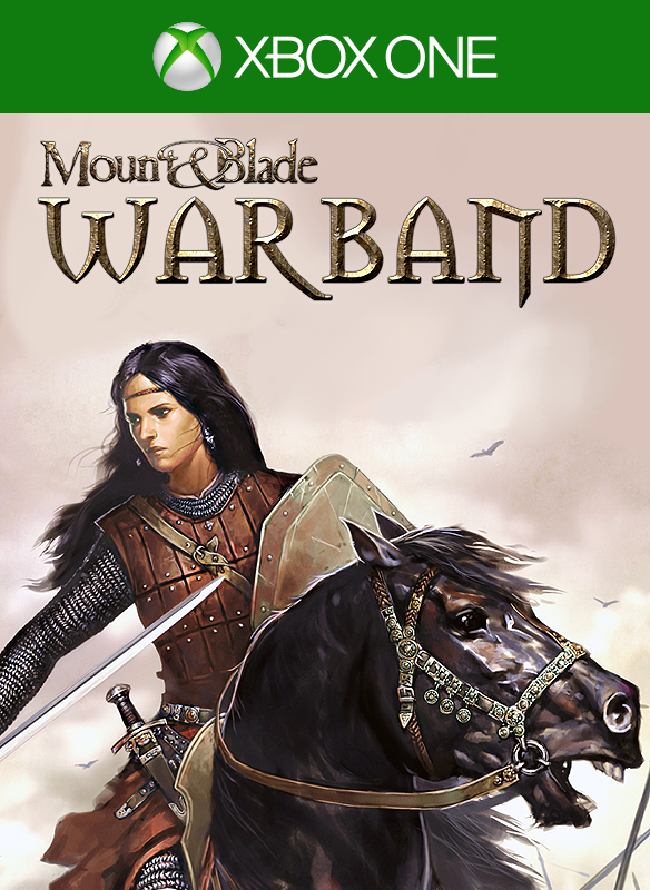 Mount & Blade – Warband price tracker for Xbox One