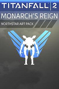 Titanfall® 2: Monarch's Reign Northstar Art Pack