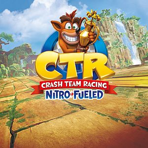 Crash™ Team Racing Nitro-Fueled Xbox One