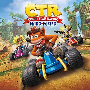 Crash™ Team Racing Nitro-Fueled Xbox One