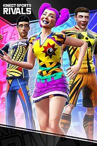 Carátula del juego Rare Challenge Bundle de Xbox One