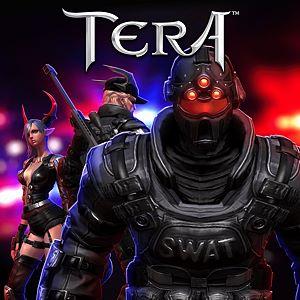 TERA: SWAT Uniform Pack Xbox One