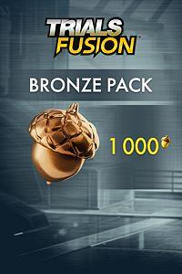Carátula del juego Trials Fusion Bronze Pack de Xbox One