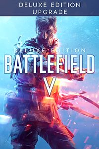 Обновление до издания Battlefield™ V — издание Deluxe