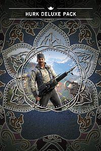 Carátula del juego Hurk Deluxe Pack de Xbox One