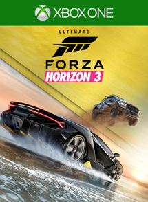 forza horizon 3 et necropolis sont disponibles xbox one mag. Black Bedroom Furniture Sets. Home Design Ideas