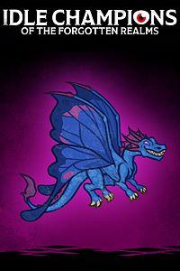 Carátula del juego Faerie Dragon Familiar