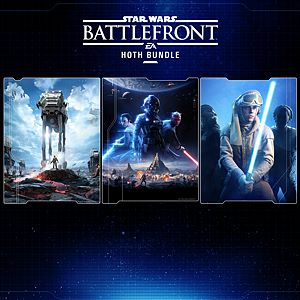 STAR WARS™ Battlefront™: Hoth Bundle Xbox One