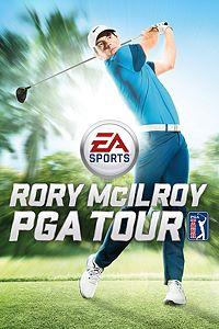 Carátula del juego EA SPORTS Rory McIlroy PGA TOUR