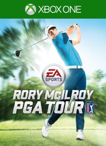Rory McIlroy Pro Tour