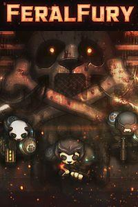 Carátula para el juego Feral Fury de Xbox One