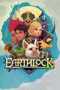 Carátula del juego EARTHLOCK para Xbox One