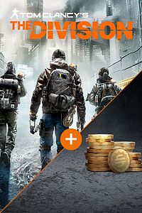 Carátula del juego Tom Clancy's The Division Premium Credits Edition