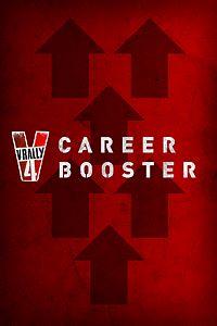Carátula del juego Career Booster