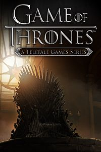 Carátula del juego Game of Thrones - Episode 1: Iron from Ice de Xbox One