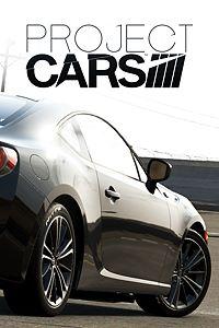 Carátula del juego Project CARS - Free Car 5
