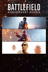 Pacote de Aniversário de Battlefield™