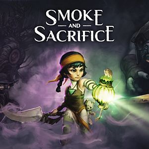 Smoke And Sacrifice Xbox One