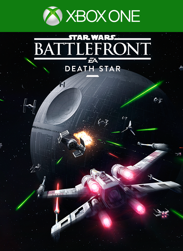 Star Wars™ Battlefront™: Death Star boxshot