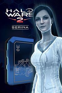 Carátula para el juego Serina Leader Pack de Xbox One