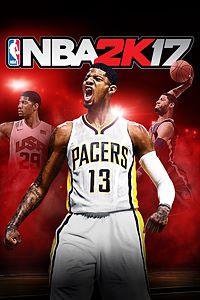 NBA 2K17 Begrenztes Angebot freigeben