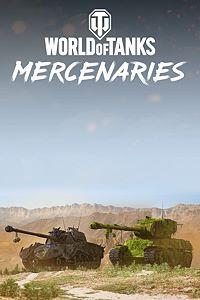 Carátula del juego World of Tanks - Paranormal Duo