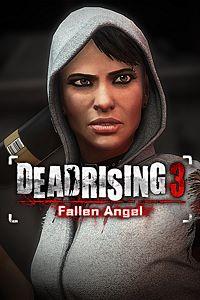 Carátula del juego Dead Rising 3: Fallen Angel